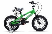 "Велосипед Royal baby Freestyle Alloy 18"" (2018)"